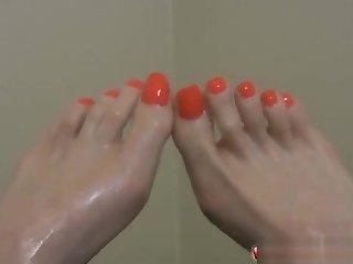 Jamie French Classics - Orange