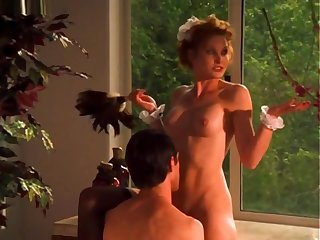 Monique Parent in the key to sex