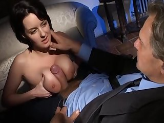 Jay La Belle (German Big Tits) 'Take My Tits' (23.20, 43.20, 44.40)