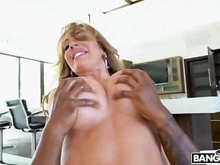 Astonishing Porn Scene Milf Hot Like In Your Dreams With Richelle Ryan